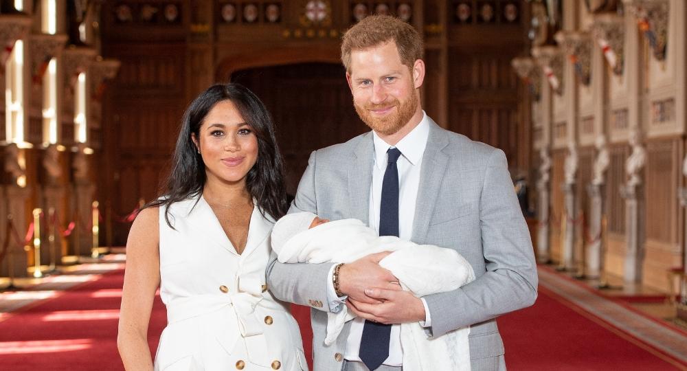 Mr & Mrs S.H.I.T.'s Guide To Life With A New Baby