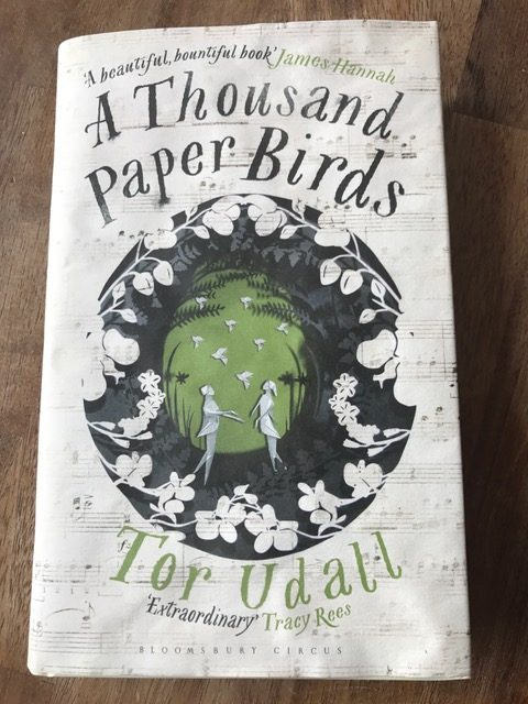Interview With Author Tor Udall