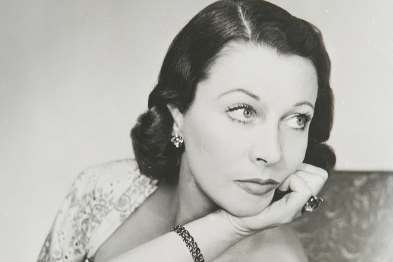 The Vivien Leigh Collection At Sotheby's