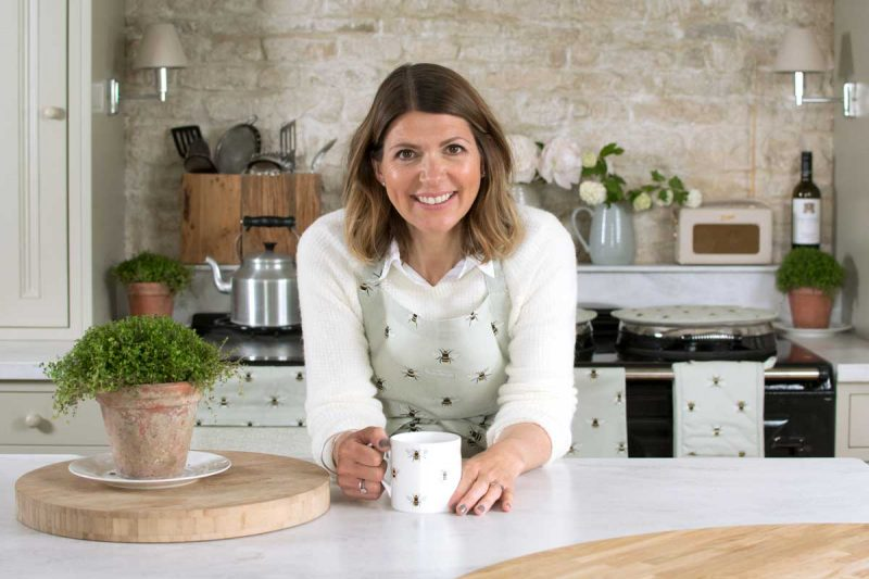 Interview with homewares designer Sophie Allport